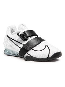 Nike Nike Scarpe Romaleos 4 CD3463 101 Bianco