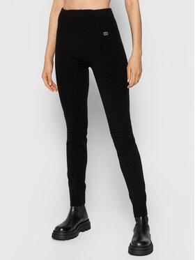 TWINSET TWINSET Leggings 212TT3092 Noir Slim Fit