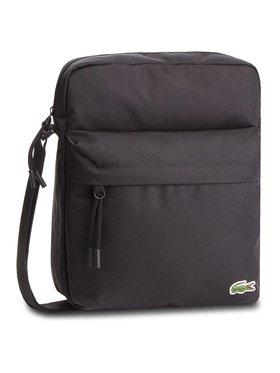Lacoste Lacoste Sacoche Crossover Bag NH2012NE Noir
