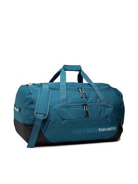 Travelite Travelite Sac Kick Off 6915-22 Bleu