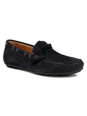 Gant Gant Μοκασίνια Mc Bay 22633652 Σκούρο μπλε