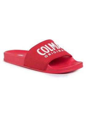 Colmar Colmar Papucs Slipper Mono 603 Piros