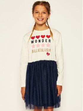 Billieblush Billieblush Ежедневна рокля U12578 Цветен Regular Fit