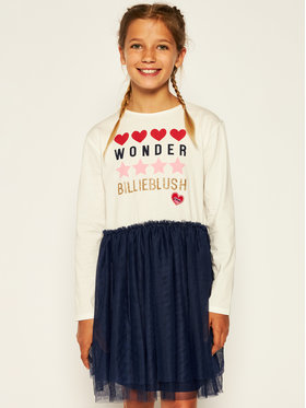 Billieblush Billieblush Robe de jour U12578 Multicolore Regular Fit