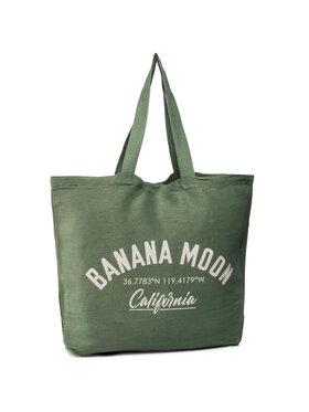 Banana Moon Banana Moon Дамска чанта Harlin Mariano JHM97 Зелен