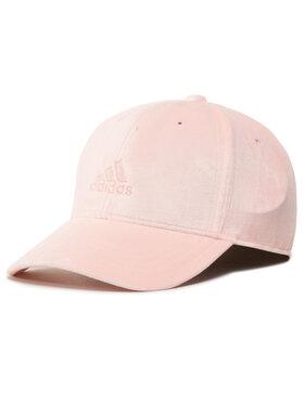 adidas adidas Baseball sapka Bball Velvet Ca FT8845 Rózsaszín