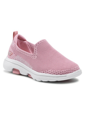 Skechers Skechers Κλειστά παπούτσια Clearly Comfy 302027L/LTPK Ροζ