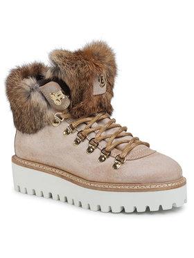Bogner Bogner Ορειβατικά παπούτσια Oslo Z4 203-L743 Μπεζ