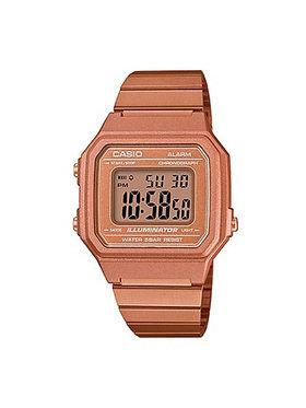 Casio Casio Uhr B650WC-5AEF Braun