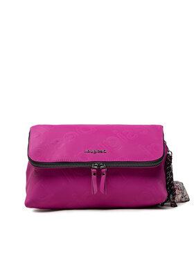 Desigual Desigual Handtasche 21WAXP86 Violett