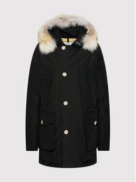 Woolrich Woolrich Parka Arctic CFWOOU0482MRUT0001 Crna Regular Fit