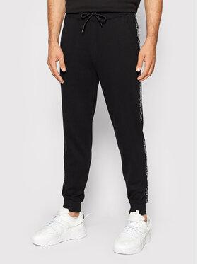 Hugo Hugo Pantalon jogging Daky213 50456884 Noir Regular Fit