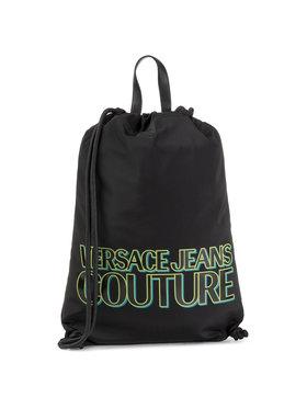 Versace Jeans Couture Versace Jeans Couture Sac à dos E1YUBB90 Noir