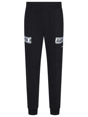Guess Guess Pantaloni da tuta U0BA55 FL02J Nero Regular Fit