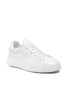 Gant Gant Sneakers Joree 23631040 Weiß