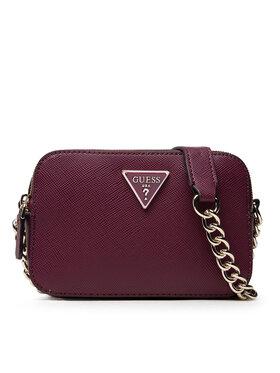 Guess Guess Handtasche Noelle HWZG78 79140 Dunkelrot