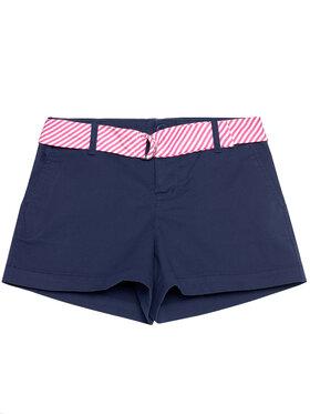 Polo Ralph Lauren Polo Ralph Lauren Stoffshorts Solid Chino 313834890001 Dunkelblau Regular Fit
