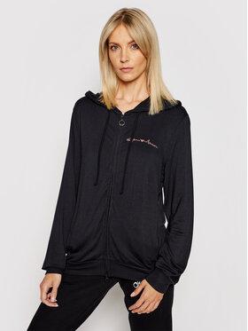 Emporio Armani Underwear Emporio Armani Underwear Sweatshirt 164443 1P252 00020 Schwarz Regular Fit