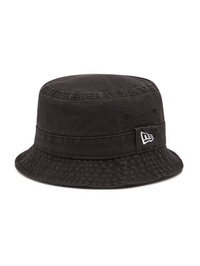 New Era New Era Bucket kalap Essential 60112747 Fekete