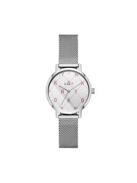 DKNY DKNY Uhr The Modernist NY2815 Silberfarben