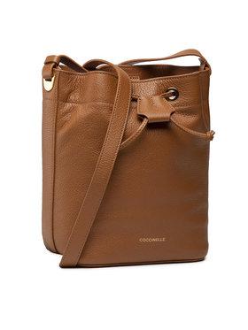 Coccinelle Coccinelle Дамска чанта I60 Lea E1 I60 23 01 01 Кафяв