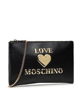 LOVE MOSCHINO LOVE MOSCHINO Kabelka JC4168PP1DLF0000 Čierna