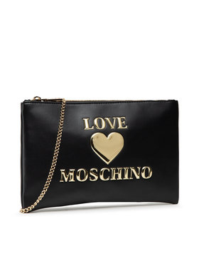 LOVE MOSCHINO LOVE MOSCHINO Táska JC4168PP1DLF0000 Fekete