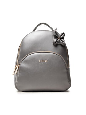Liu Jo Liu Jo Ruksak M Backpack Manh NF1006 E0040 Srebrna