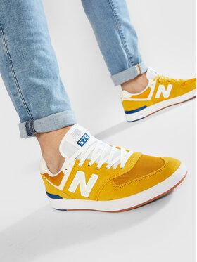 New Balance New Balance Laisvalaikio batai AM574YWB Geltona