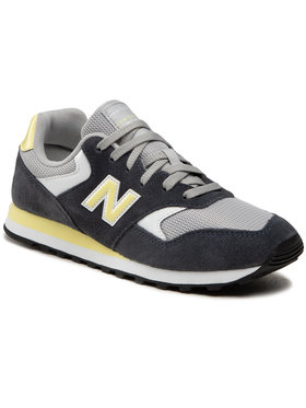 New Balance New Balance Sneakers WL393VS1 Gris