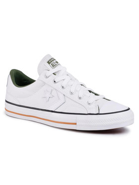 Converse Converse Sneakers Star Player Ox 167671C Blanc