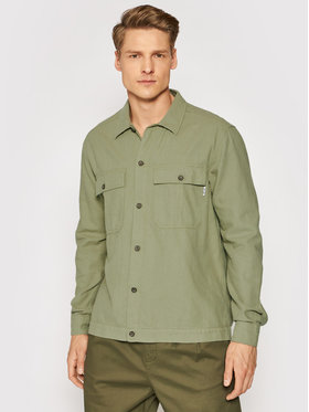 Only & Sons Only & Sons Camicia Kennet 22019758 Verde Regular Fit