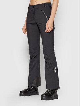 Colmar Colmar Spodnie narciarskie Sapporo 0453 1VC Czarny Regular Fit
