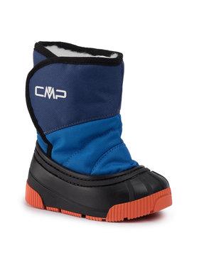 CMP CMP Stivali da neve Baby Latu 39Q4822 Blu