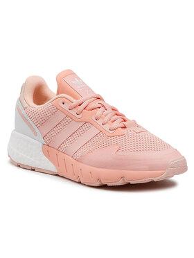adidas adidas Обувки Zx 1K Boost H69038 Розов