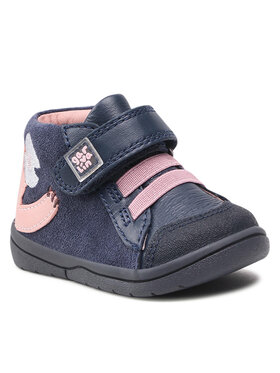 Garvalin Garvalin Зимни обувки 211604 M Тъмносин