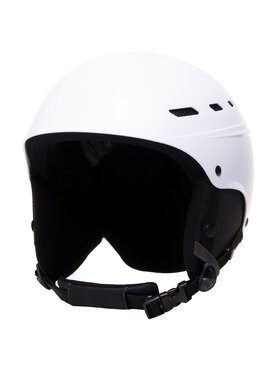 Quiksilver Quiksilver Kask narciarski Rooky EQYTL03046 Biały