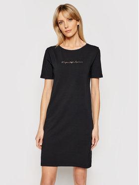 Emporio Armani Underwear Emporio Armani Underwear Chemise de nuit 164425 1P223 00020 Noir