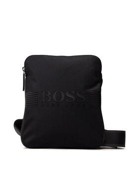 Boss Boss Brašna Pixel S 50460584 10230704 01 Černá