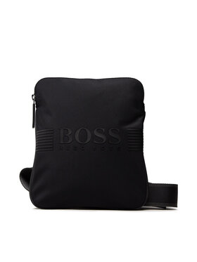 Boss Boss Geantă crossover Pixel S 50460584 10230704 01 Negru