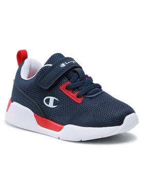 Champion Champion Sneakers Low Cut Shoe Rambo B Ps S31785-S21-BS501 Blu scuro
