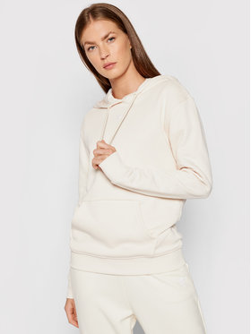 adidas adidas Sweatshirt adicolor Essentials H06618 Weiß Regular Fit