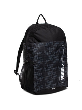 Puma Puma Σακίδιο Style Backpack 076703 06 Μαύρο