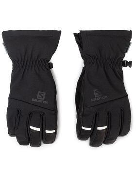 Salomon Salomon Γάντια για σκι Propeller Dry M C11821 30 M0 Μαύρο
