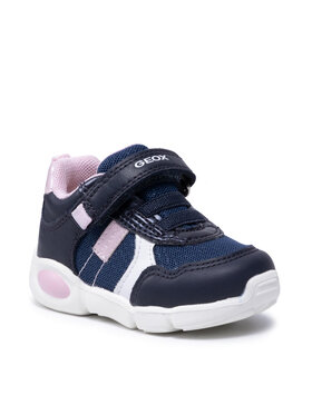 Geox Geox Sneakers B Pillow G. C B154FC 085GN C0694 Dunkelblau