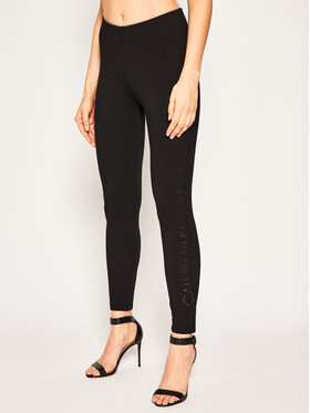 Calvin Klein Jeans Calvin Klein Jeans Leginsai J20J213830 Slim Fit