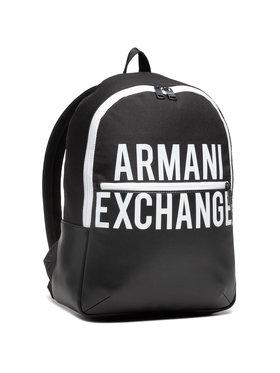 Armani Exchange Armani Exchange Plecak 952335 1P007 42520 Czarny