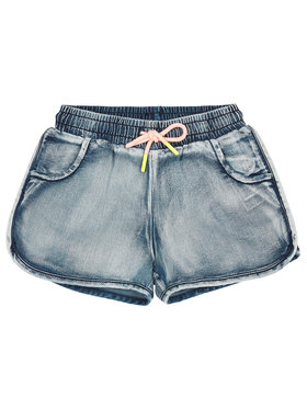 Primigi Primigi Szorty jeansowe Sun&Fun 45242561 Niebieski Regular Fit