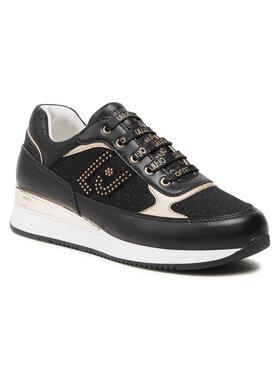 Liu Jo Liu Jo Sneakers Connie 87 4A1751 EX030 D Negru