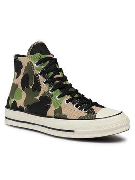 Converse Converse Sneakers Chuck 70 Hi Candie 163407C Έγχρωμο
